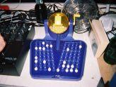 La machine à boules du CELF