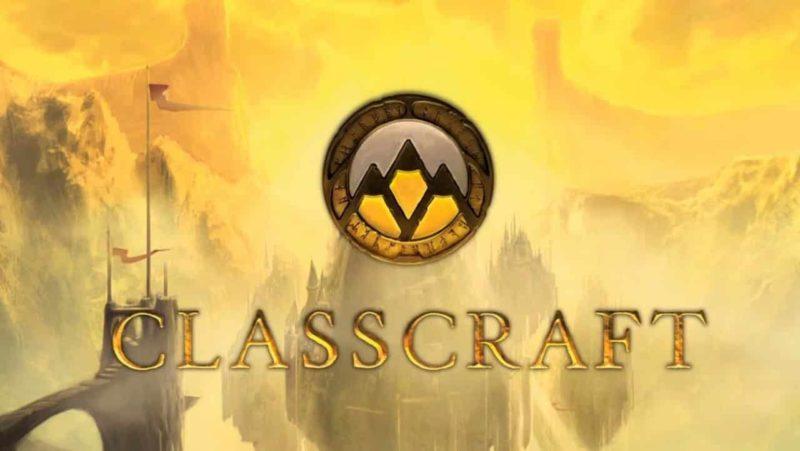 Clascraft