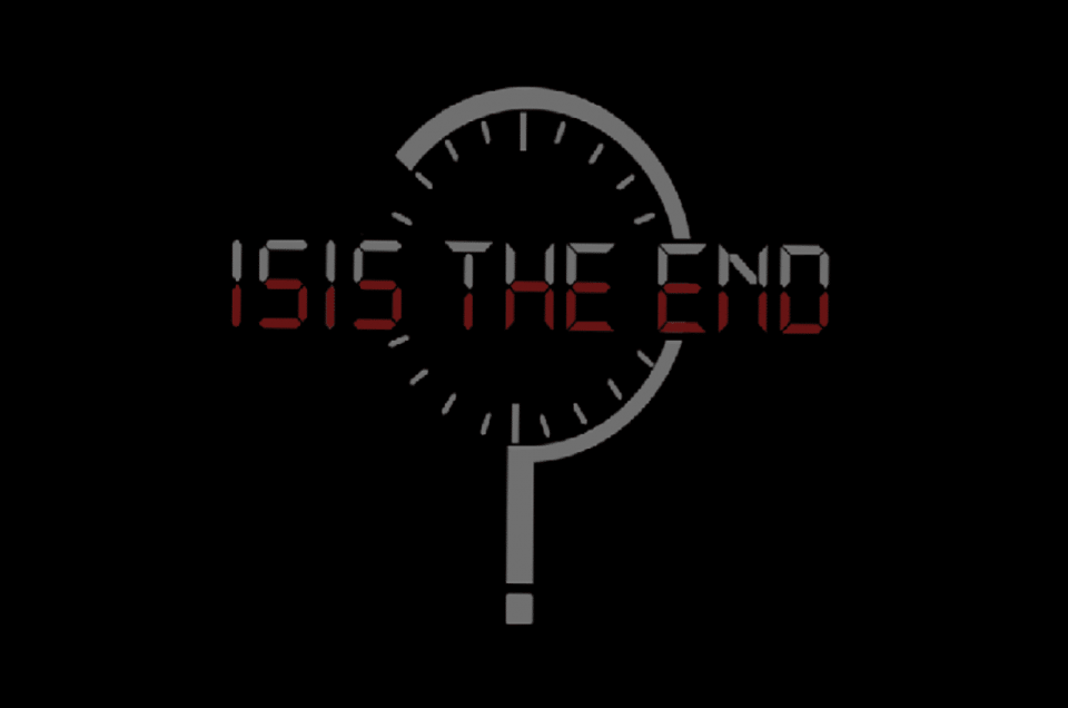 ISIS THE END