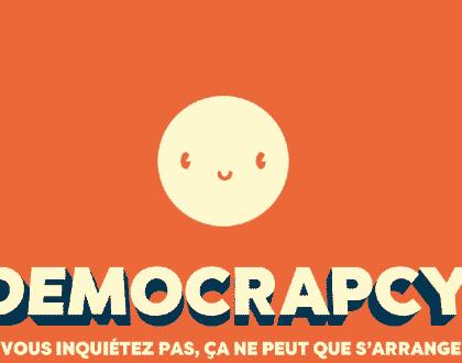DEMOCRAPCY