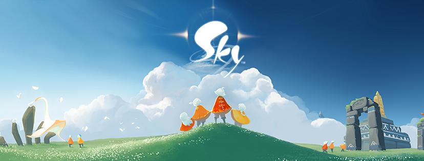 jeu vidéo sky