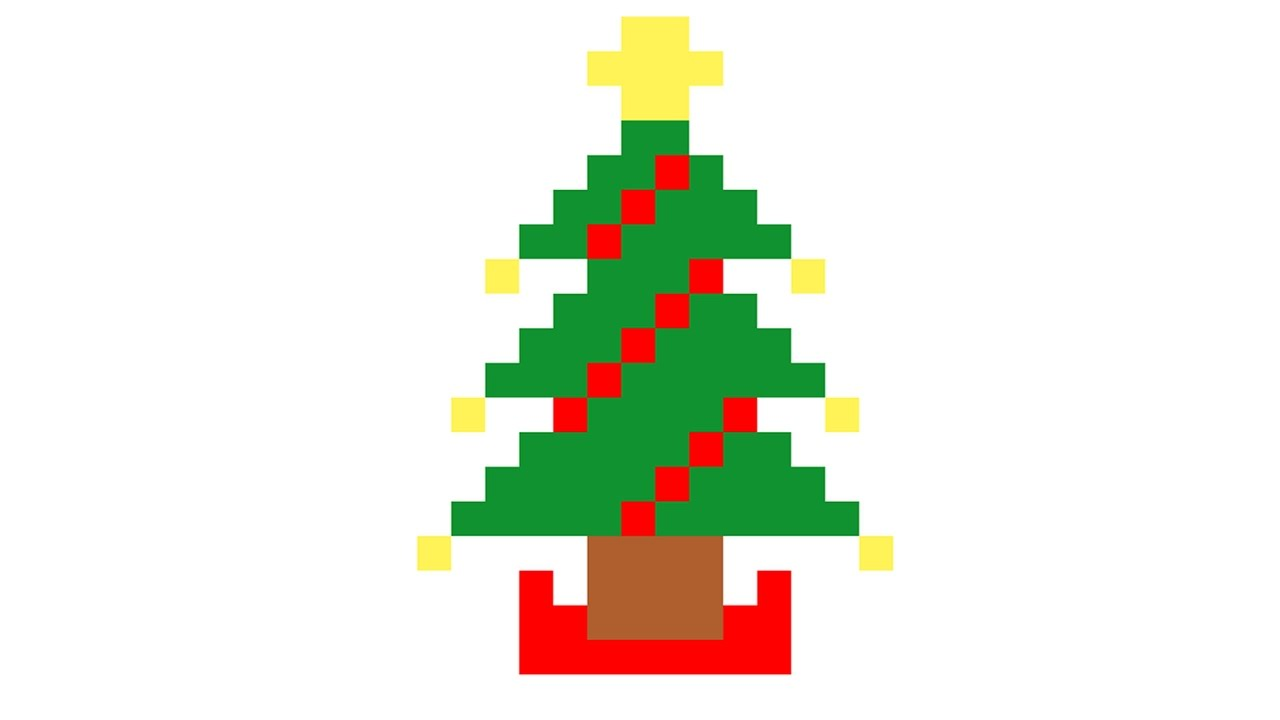 Sapin De Noël Bejoue