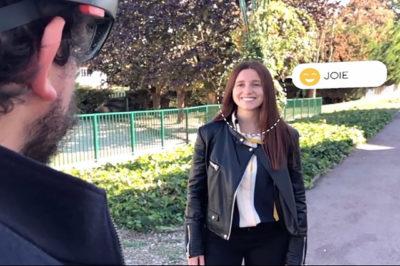 Jeu Smile par Hol'autisme